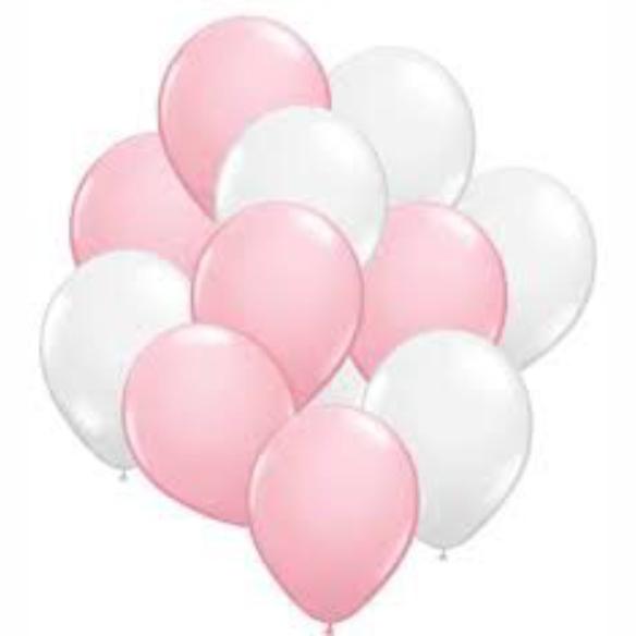 Сэт Бело-розовая гамма-shargel.by