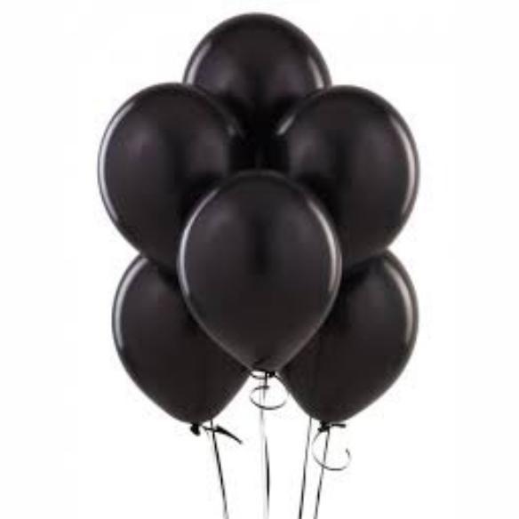 "Сэт ""Черные шары""-shargel.by"