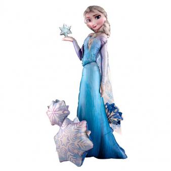 "Ходячая фигура ""Холодное сердце принцесса Эльза"" shargel.by"