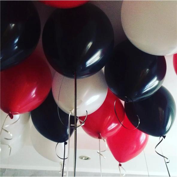 Сэт Бело-красно-черная-гамма-shargel.by