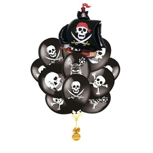 """Сэт """"Пиратский корабль"""" shargel.by"""