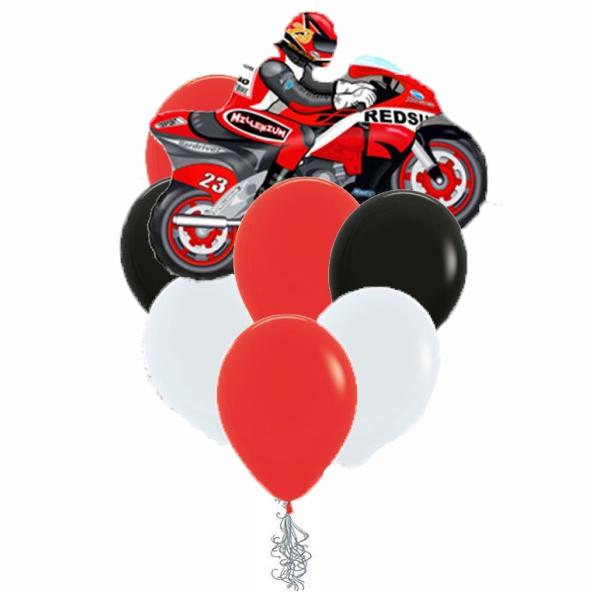 """Сэт """"Мотоциклист""""-shargel.by"""