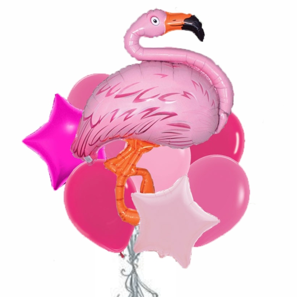 """Сэт """"Розовый Фламинго"""" shargel.by"""