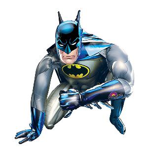 """Ходячая фигура """"Бэтмен"""" shargel.by"""