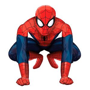 "Ходячая фигура ""Человек-паук"" shargel.by"